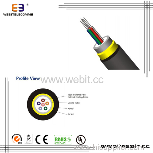 Loose tube cable (LC-B08)