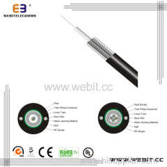 Unitube Light-armored Cable (LC-GYXW)