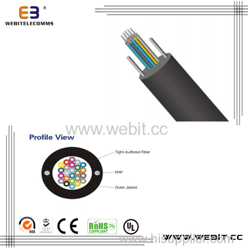 Network Cabling Cable (LC-A11)