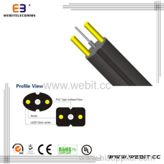 Bow-type Drop cable (LC-B01)