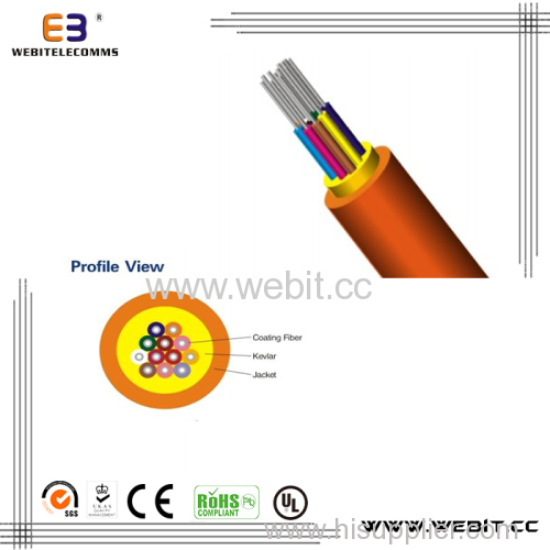 Dry structure cable (LC-A12)