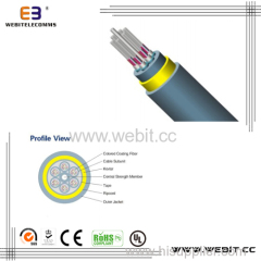 Dry structure cable (LC-A14)
