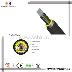 Water proof pigtail cable (LC-D01)