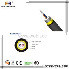 Duplex round far transmission cable (LC-C01)