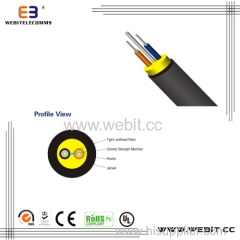 Duplex round far transmission cable (LC-C02)