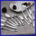 Superior stainless steel 15-Piece Flatware Set