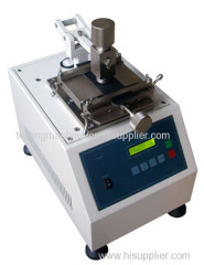 ISO-11640 SATRA PM173 QB/T 2537 Leather Fastness Tester