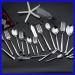 20-piece Stainless Steel Flatware Set