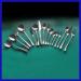 16-piece Stainless Steel Flatware Set