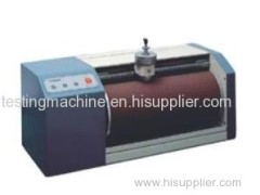 Din/ISO-4649 Abrasive Tester with Best Price