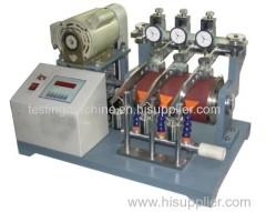 High Precision NBS Rubber Abrasion Tester