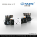 5 ways air solenoid Pneumatic Control Valve