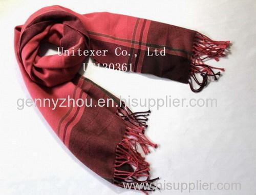 Pashmina acrylic scarf fashion scarf