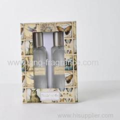 100ml 2pcs room spray SA-1517