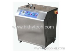 Garment and Printed Durability Tester
