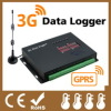 Temperature Humidity 3G Ethernet Data Logger