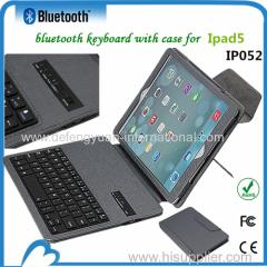 black bluetooth keyboard for ipad 5