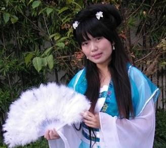 Ms. Angela Wang