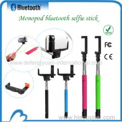 Convenient extendable selfie stick