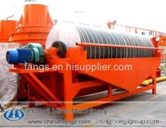 Magnetic Separator for mining industry with low price