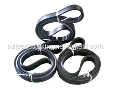 V- belt for EMSCO/BOMCO type F1300/1600 Mud Pump