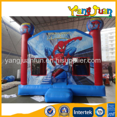 New Inflatable Spiderman Bounce