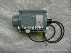 Hitachi elevator door motor YSMB7124