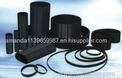 Free shipping 120L industrial synchronous belt 5pcs length 304.8mm 32 teeth width15mm pitch 9.525mm environmental produc