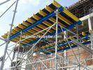 Flexible Ring-lock Scaffolding System / Scaffold Formwork ISO9001 - 2008