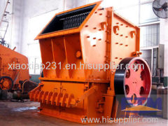 Powerful Single Stage Crusher