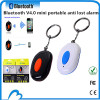 Bluetooth anti-lost alarm for for IOS over bluetooth 4.0