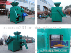 Briquetting Machines for Desulfurization Gypsum