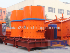 Lower Cost Compound Crusher