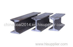 Hot Rolled H-beam china coal06