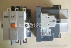 LS contactor GMC-100 100VAC