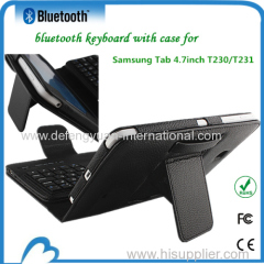Hot popular bluetooth keyboard for Samsung Table PC