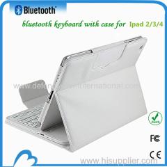 ipad 3 4 bluetooth keyboard review