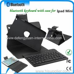 High quality bluetooth keyboard for ipad mini make in Shenzhen