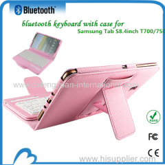 Portable bluetooth keyboard for Samsung Tab