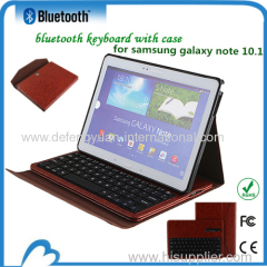 Removable bluetooth keyboard for Samsung