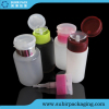 NAIL POLISH REMOVER PUMP WITH BOTTLE