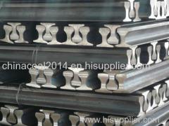 Light steel rail china coal 06
