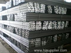 Crane rails china coal06