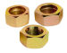 ORFS Hydraulic Fittings nuts