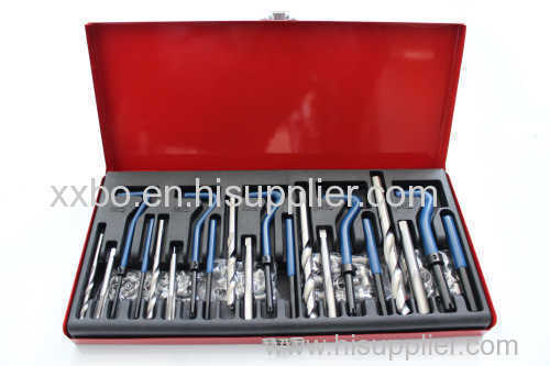 Metric Thread Repair Kithelicoil Kit 131 Manufacturer From China