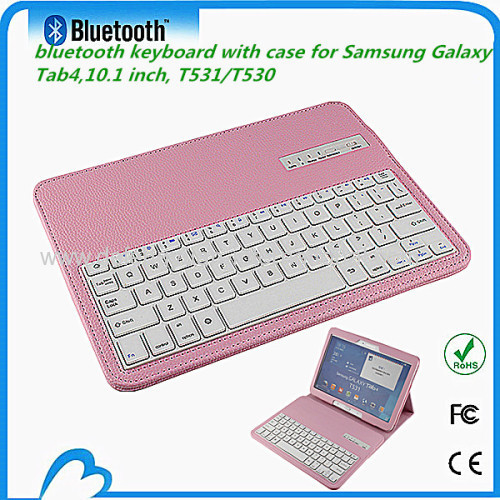 10.1 inch bluetooth keyboard and touchpad