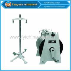 Sliver Length Measurement tester