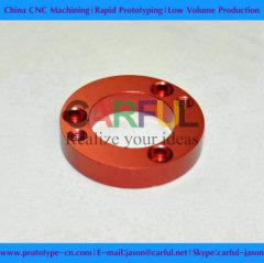 Customized CNC Machining Services