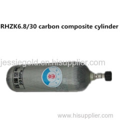 Carbon Composite Cylinder Breathing Apparatus