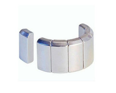 High Quality Neodymium Magnets Arc Strong Magnetic